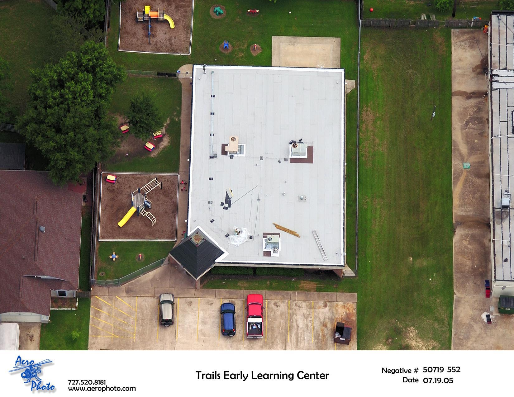 Trails Early Learning Center