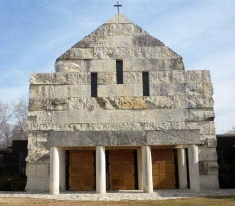 Cistercian Abbey - Irving, TX