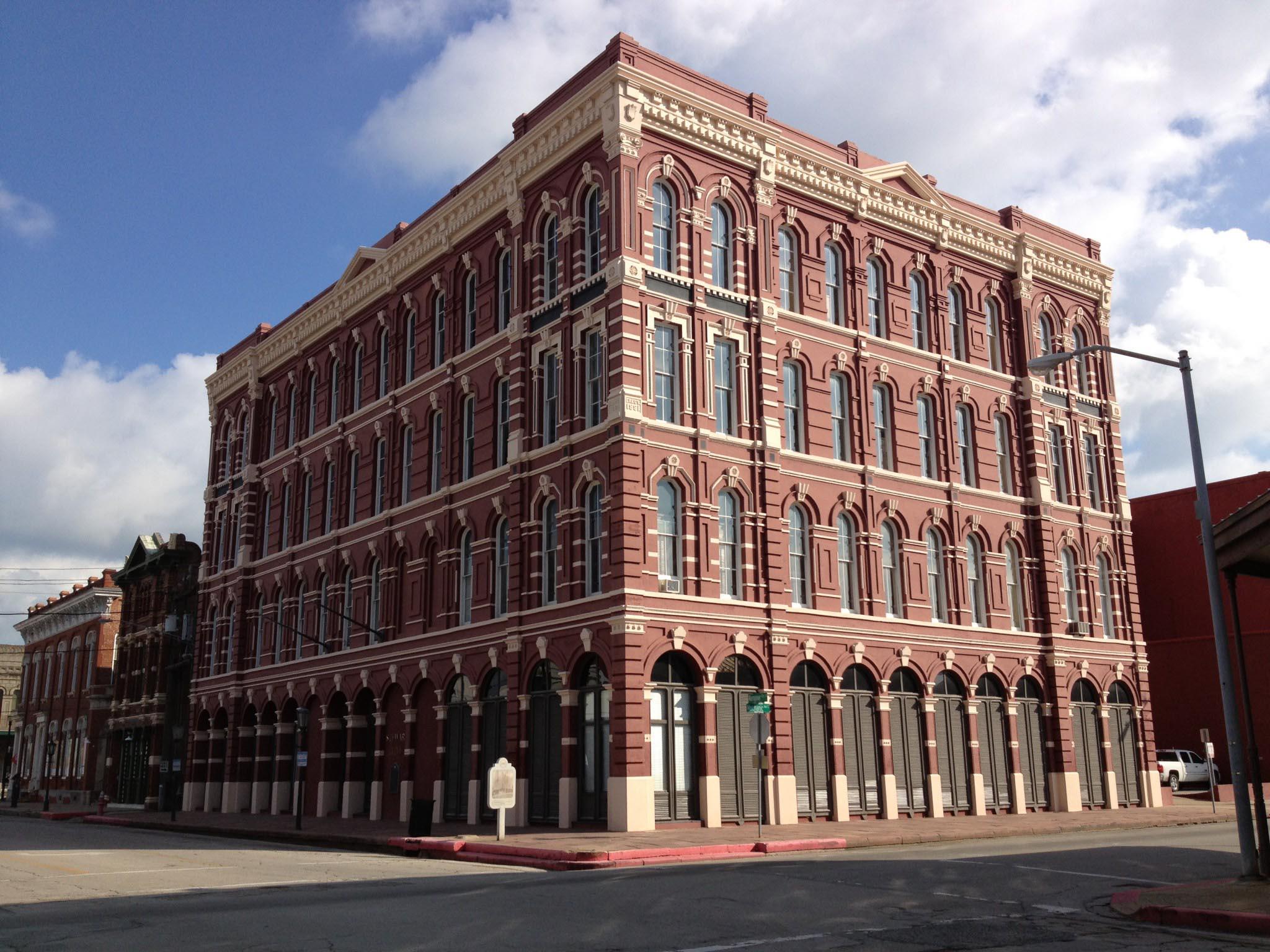 Stewart Title - Galveston, TX
